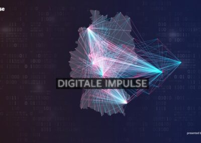 // impulse // DIGITALE IMPULSE