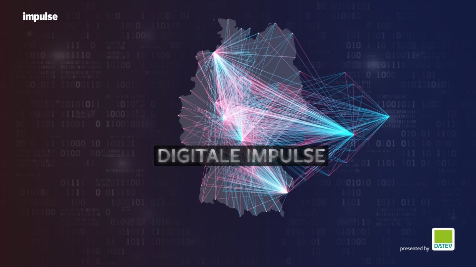 // impulse // DIGITALE IMPULSE