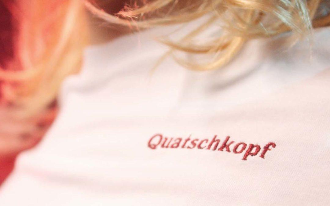 // Quatschkopf // Promovideo